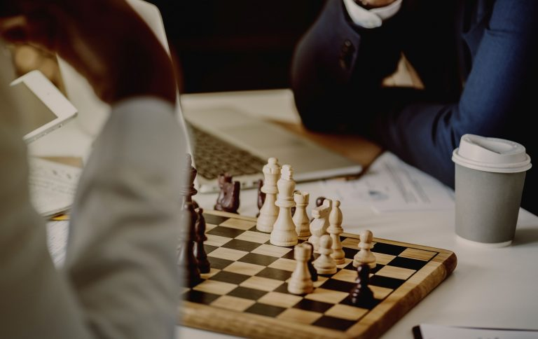 Troy Valuations Chess 19