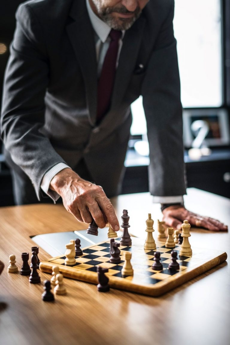 Troy Valuations Chess 9